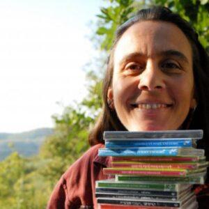 Cristina Giacometti
