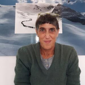 Gea Casolaro artista